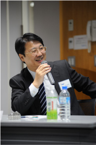 弁護士専門コンサルタント遠藤啓慈